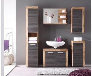 trendteam cancun h ngeschrank 125950359 ab 33 90 preisvergleich bei. Black Bedroom Furniture Sets. Home Design Ideas