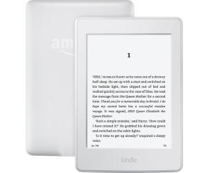 Kindle Paperwhite WiFi white (2015)