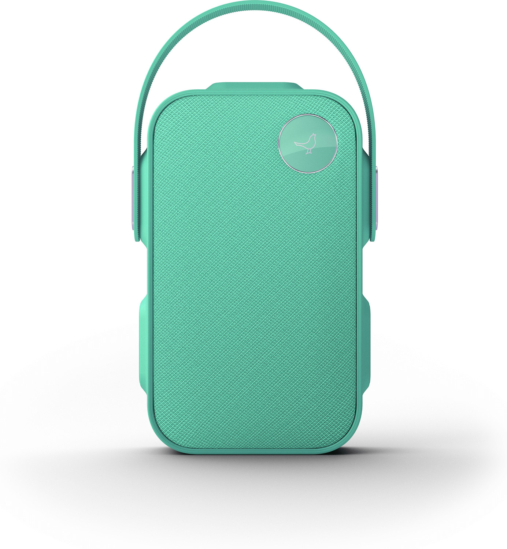Image of Libratone One Click caribbean green