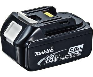 Makita BL 1850 Akku 18V 5,0 Ah (196672 8) ab € 56,61