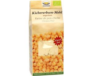 Govinda Kichererbsenmehl ungeröstet (350g)