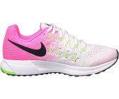 sale retailer fd26b a21f6 Nike Air Zoom Pegasus 33 Women white black pink blast electric green