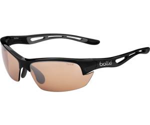 Bollé - Bolt S Mirror S2-3 - Sonnenbrille Gr S rosa/beige SFbOCz