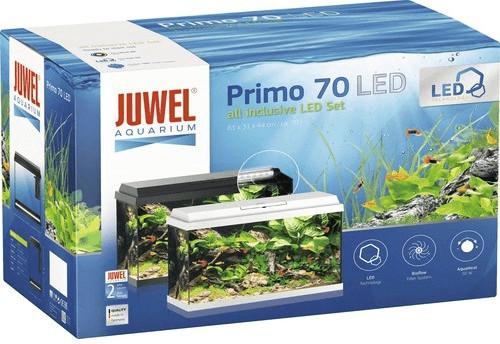 Juwel Primo 70 LED ohne Unterschrank