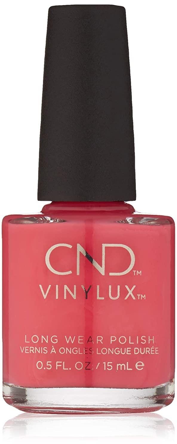 CND Vinylux Weekly Polish - 134 Pink Bikini (15 ml)