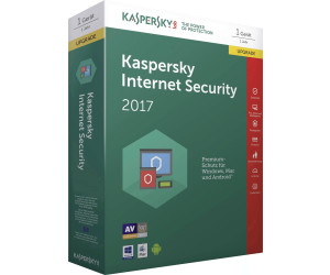kaspersky internet security 2017 ab 7 85 preisvergleich bei. Black Bedroom Furniture Sets. Home Design Ideas