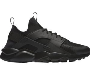 Nike Damne Air Huarache Ultra Run Premium, Schuhe, Blau, 38,5 EU