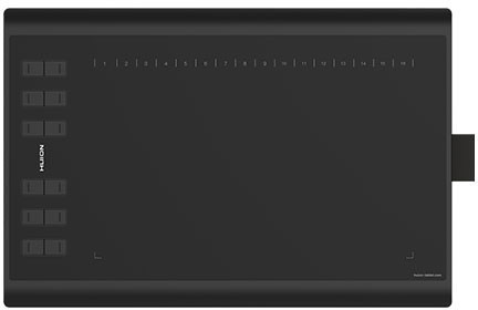 Image of Huion 1060Plus