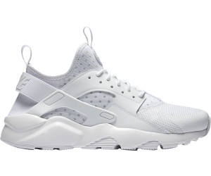 nike air huarache run ultra weiß