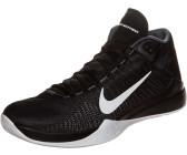 Nike Zoom Ascention black anthracite dark grey white 3ee66a4b8