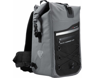 SW-Motech Drybag 300 Rucksack grau/schwarz
