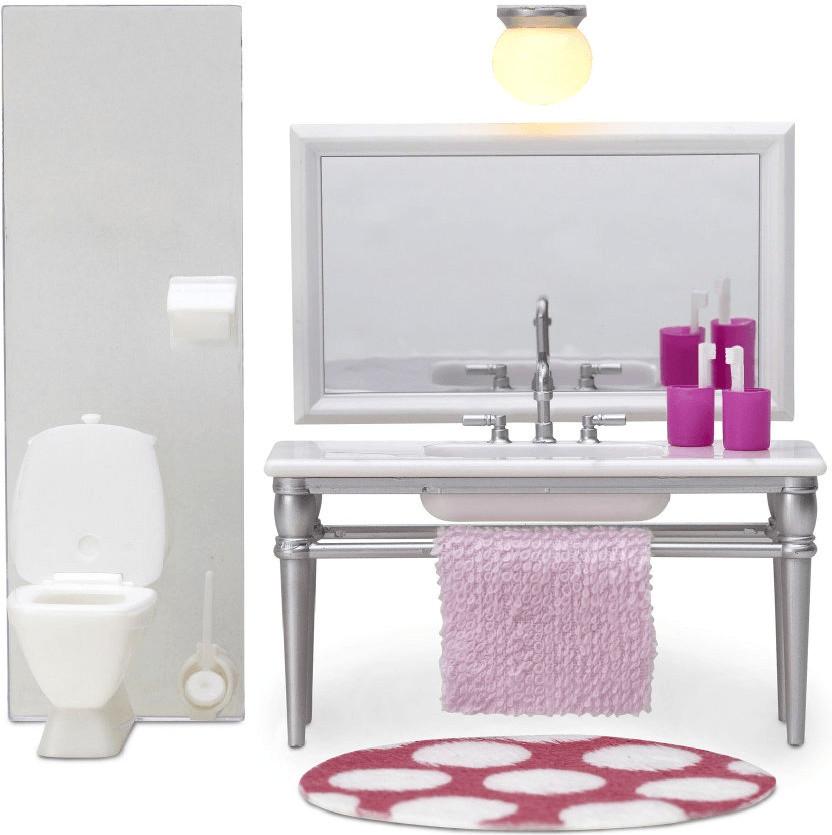 Lundby Set  de baño (2087)