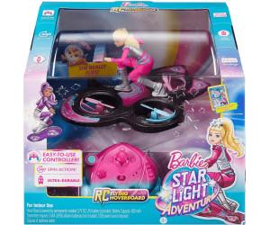 barbie mit drohne