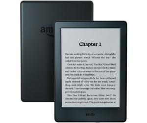 Kindle 2016 black