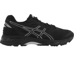Asics Gel Cumulus 18 blacksilverblue ab 84,00