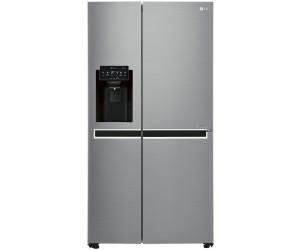 Amerikanischer Kühlschrank Preis : Lg gsj 761 pztz ab 1.299 00 u20ac preisvergleich bei idealo.de