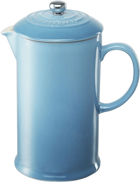Image of Le Creuset Light Blue