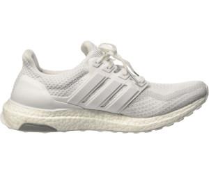 adidas ultra boost triple white herren