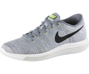 Nike LunarEpic Low Flyknit 2 Herren Laufschuh Weiß Pure