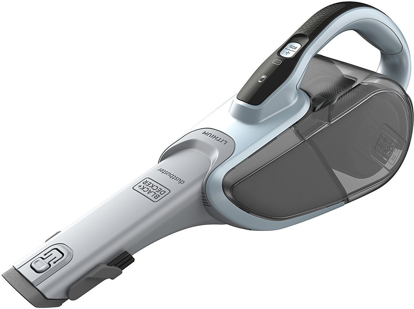 Black & Decker DVJ325J-QW