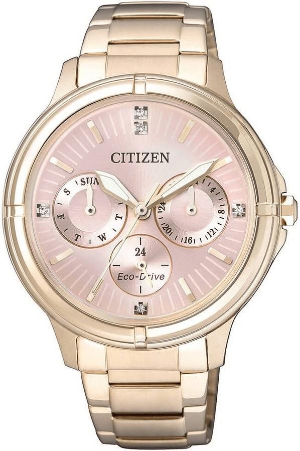 Citizen Elegant (FD2033-52W)