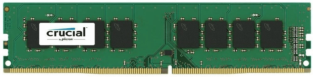 Image of Crucial 16GB DDR4-2400 (CT16G4DFD824A)