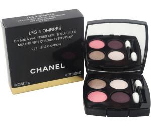 Chanel Les 4 Ombres De Chanel - 228 Tissé Cambon (1,2 g)
