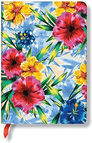 Paperblanks Notizbuch Aloha