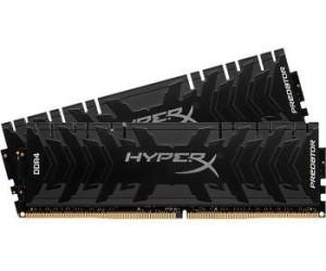 Buy Kingston HyperX Predator 16GB Kit DDR4-3000 CL15
