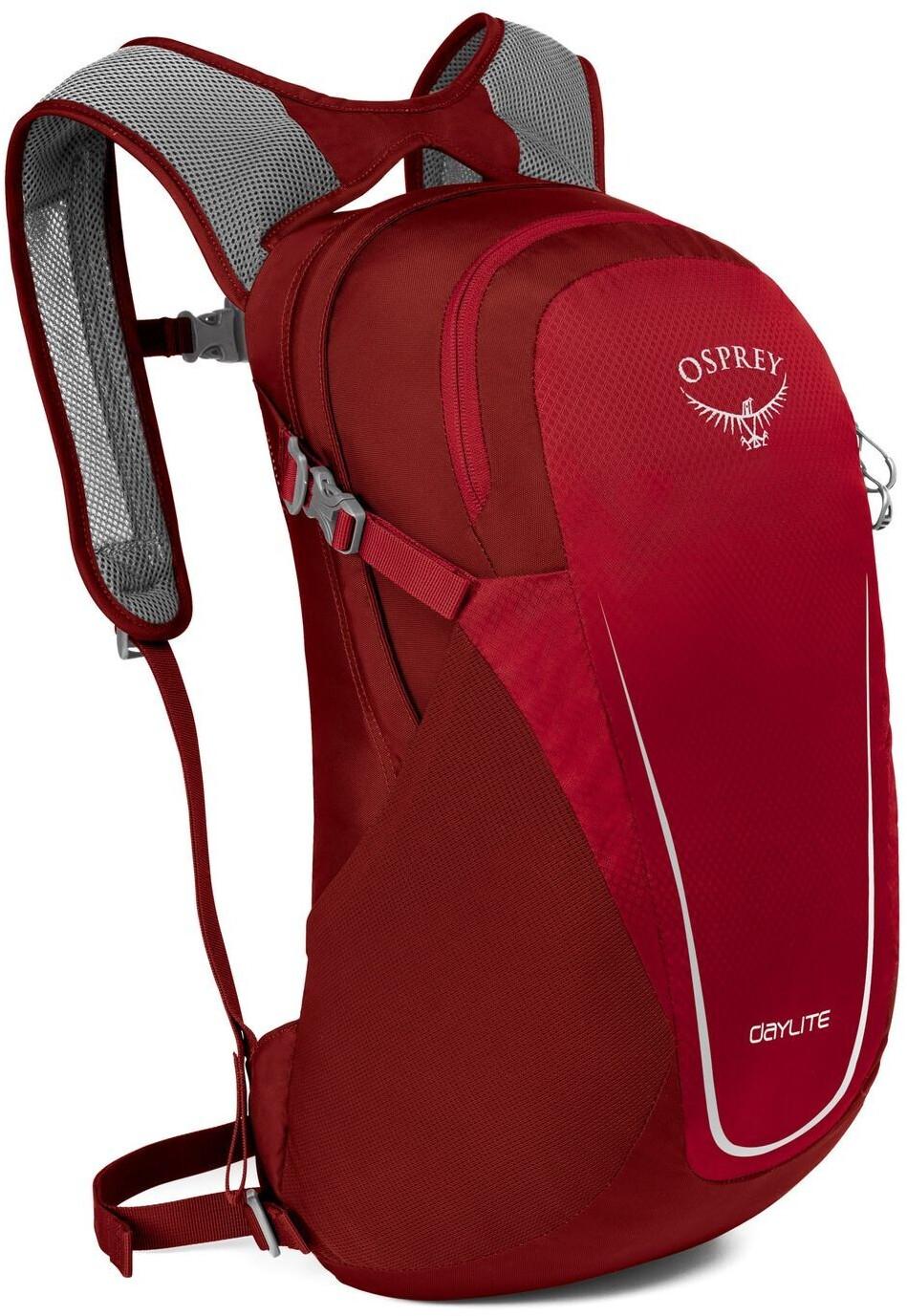 Osprey Daylite 16 real red
