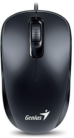 Image of Genius DX-110 PS/2 (black)