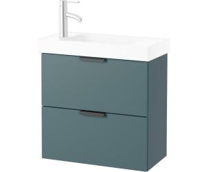 Ikea GODMORGON HAGAVIKEN Waschbeckenschrank 2 Schubladen ab 129,00 ... | {Ikea badmöbel godmorgon 91}