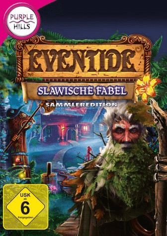 Eventide: Slawische Fabeln - Sammleredition (PC)