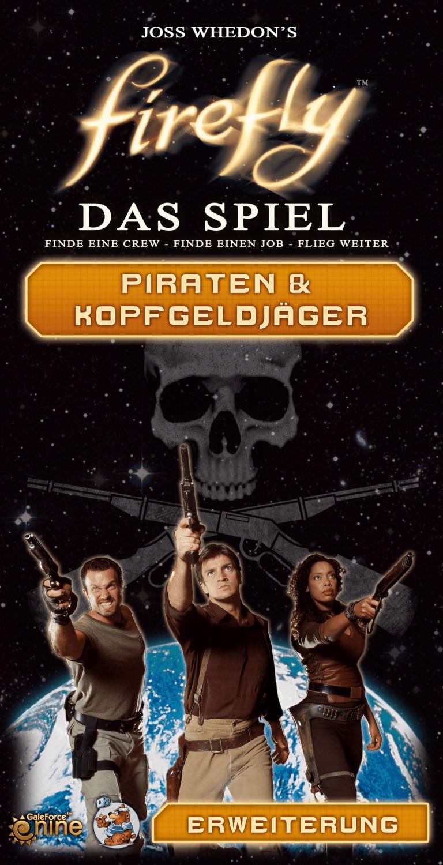 Heidelberger Spieleverlag Piraten und Kopfgeldj...