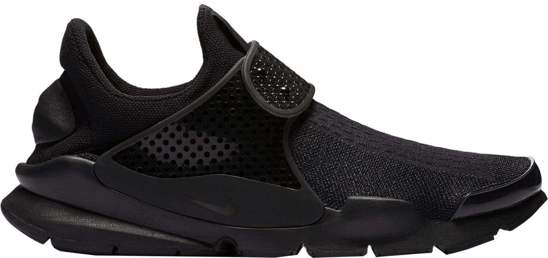Nike Sock Dart black/volt/black