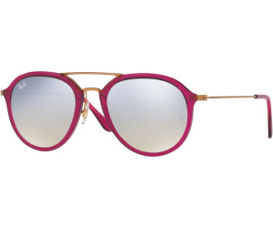 Ray-Ban RB4253 Sonnenbrille Türkis 62367Y 53mm 455CpZdg
