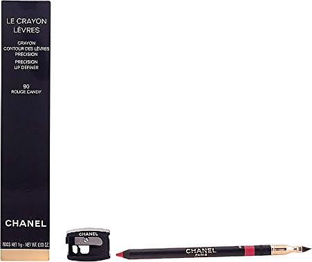 Chanel Le Crayon Lèvres - 90 Rouge Candy (1 g)