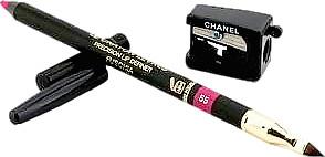 Chanel Le Crayon Lèvres - 55 Fuchsia (1 g)