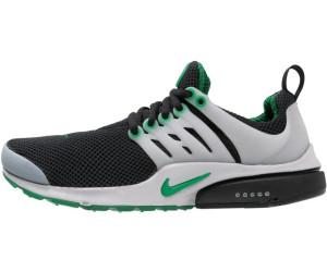 6b9e409ac6 Nike Air Presto Essential black/neutral grey/pine green ab 99,03 ...