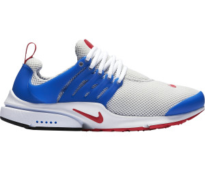 Supplier Mens Nike Air Presto Fs Dusty Grey University Red Colbalt His trainers