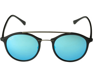 Ray Ban RB 4266 601S55 Matte Black Sunglasses | Pretavoir