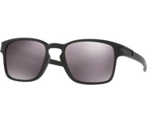Oakley Latch Squared Matte Black / Prizm Daily Polarized (Auslaufware) kXWXLONHj
