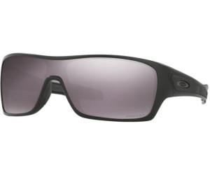 Oakley Turbine Rotor Sunglasses Olive Camo/Prizm Tungsten 2018 Sonnenbrillen o9xzP3H