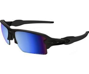 Oakley Sonnenbrille Straightlink Prizm Deep Water Polarized Matte Black Brillenfassung - Lifestylebrillen NdwUq7d,