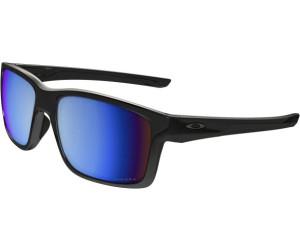 Oakley Mainlink Prizm Polarized Sonnenbrille Schwarz/Blau Y6QtRSV2Z