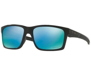 5cc7a7eefc588 Oakley Mainlink OO9264-21 (polished black prizm salt water polarized ...