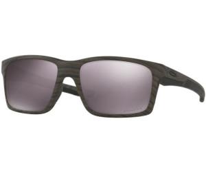 47dcf6d71f740 Buy Oakley Mainlink OO9264-19 (woodgrain prizm daily polarized) from ...