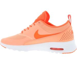 Nike Air Max Thea Women atomic pinkwhitetotal crimson au