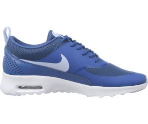 Nike Air Max Thea Women brigade bluewhiteporpoise ab 84,90