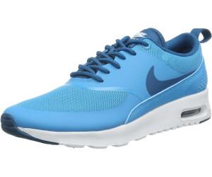 77a7c572d577a4 Nike Air Max Thea Women blue lagoon white green abyss ab € 60